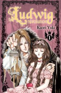 manga Ludwig revolution