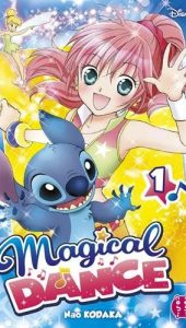 Magical Dance tome 1