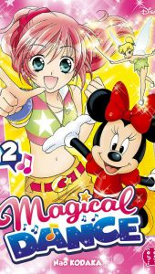 Magical dance tome 2