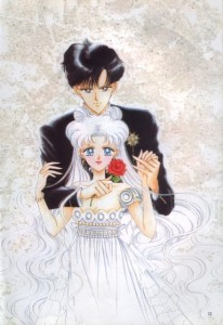 manga shojo sailor moon