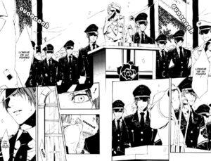 manga shojo toxic