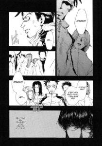 manga wild adapter