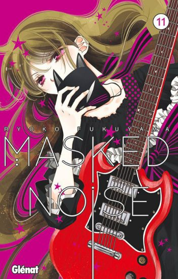 Masked Noise tome 11