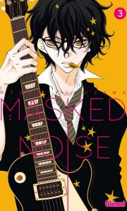 Masked Noise tome 3
