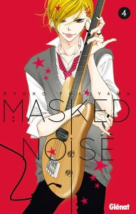 Masked Noise tome 4