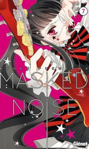 Masked Noise tome 7