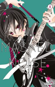 Masked Noise tome 8