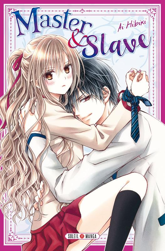 Master & Slave manga