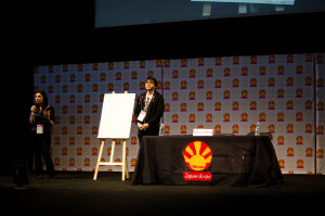 master class de Masahiro Ikeno