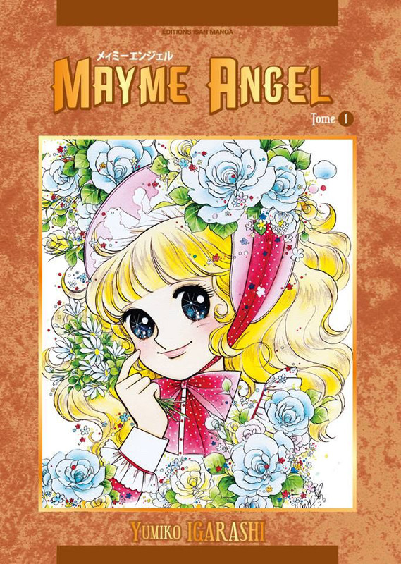 Mayme Angel tome 1
