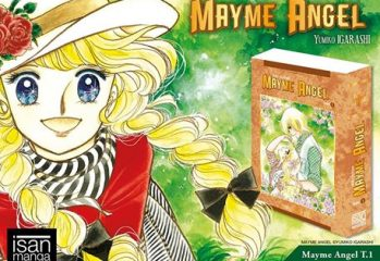Mayme Angel aperçu