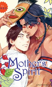 Mother's Spirit manga