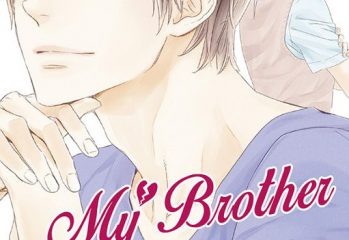 My brother tome 1