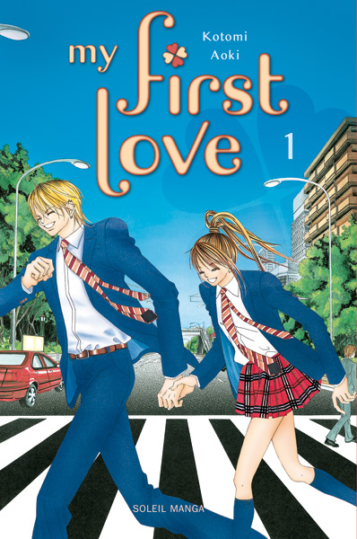 My first love tome 1