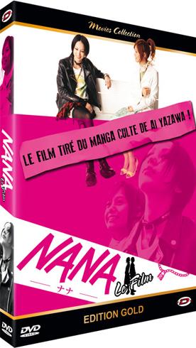 Nana Film Live 1