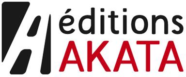 Logo des éditions Akata