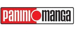 Logo des éditions Panini Manga
