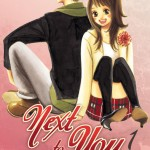 next to you shojo manga