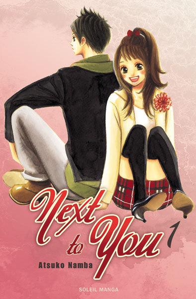 next to you shojo manga