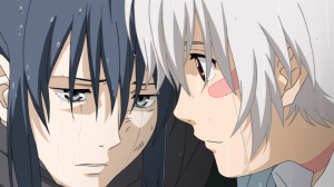 Nezumi et Shion