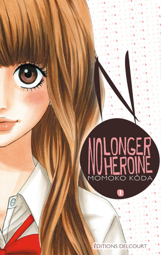 Manga No longer heroine
