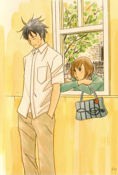Manga Nodame Cantabile