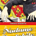 Nodame Cantabile Tome 1