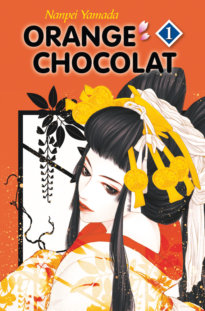 Orange Chocolat Tome 1