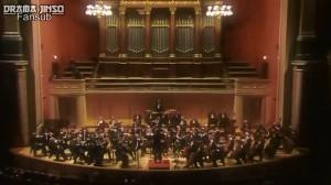 Orchestre - Nodame cantabile