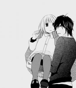 Tsumugi et Yukiya