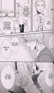 Asuka en pleine tourmente