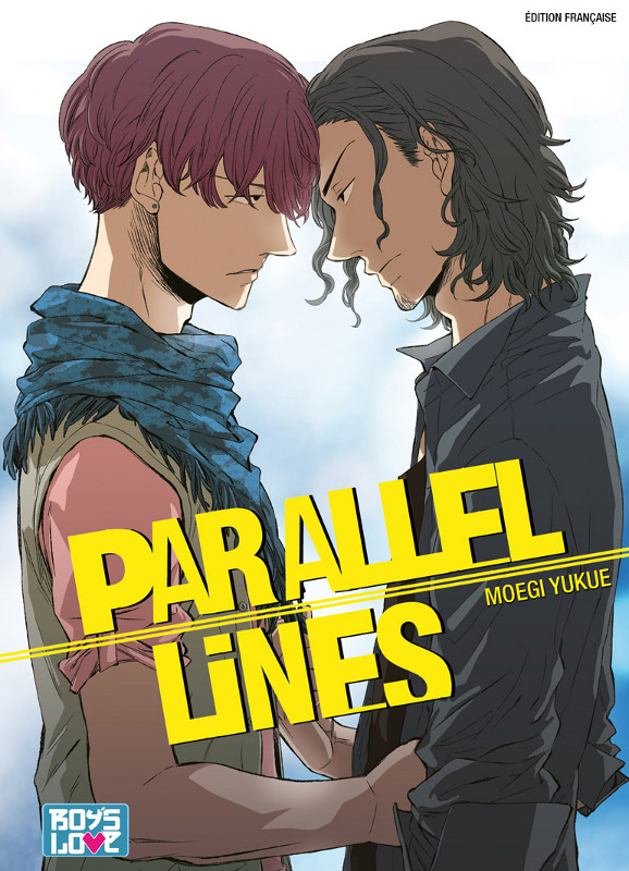 manga Parallel lines