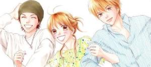 Daiya, Fuuko et Ichi