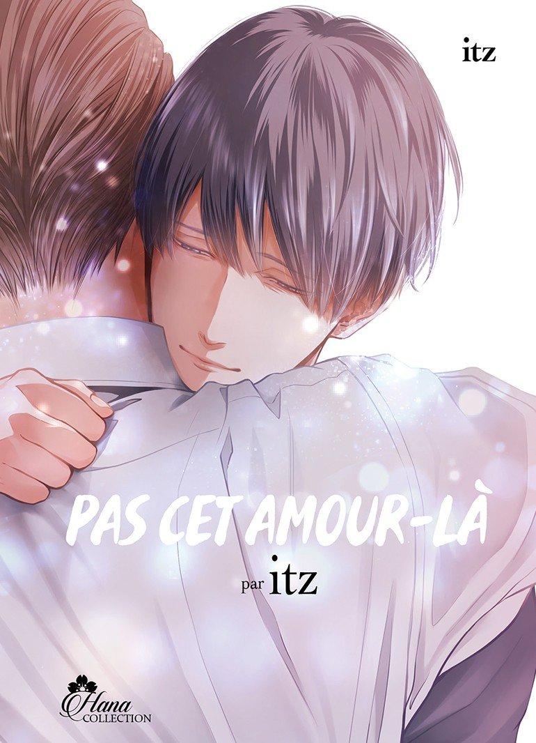 Couverture du yaoi Pas cet amour-là
