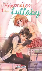 Passionate Lullaby tome 1
