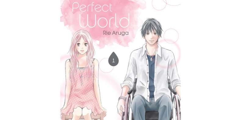 Perfect World manga