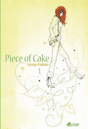Piece of cake tome 1