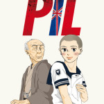 manga Pil