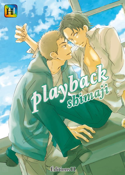 manga Playback
