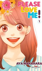 josei Please love me!