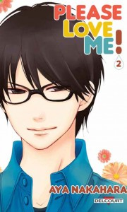 Please love me ! tome 2