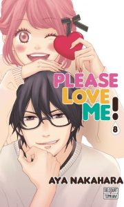 Please love me ! tome 8