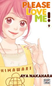 Please love me ! tome 9