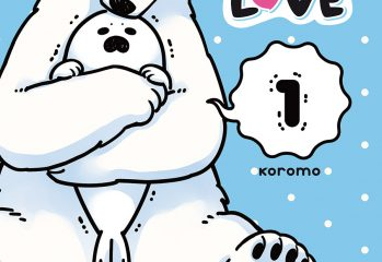Polar bear in love tome 1