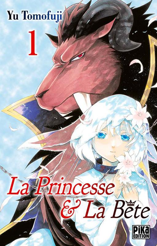 La princesse et la bête tome 1