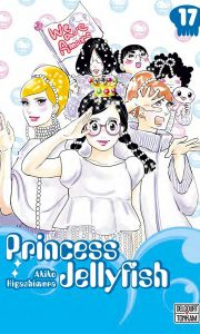 Princess jellyfish tome 17