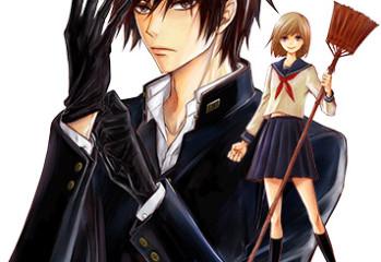 qq sweeper shojo manga