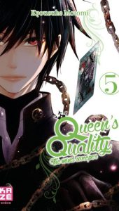 Queen's Quality tome 5