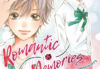 Romantic Memories tome 1