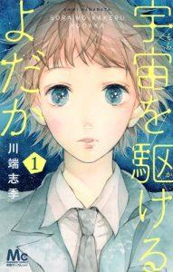 Couverture du tome 1 japonais de Rouge Eclipse